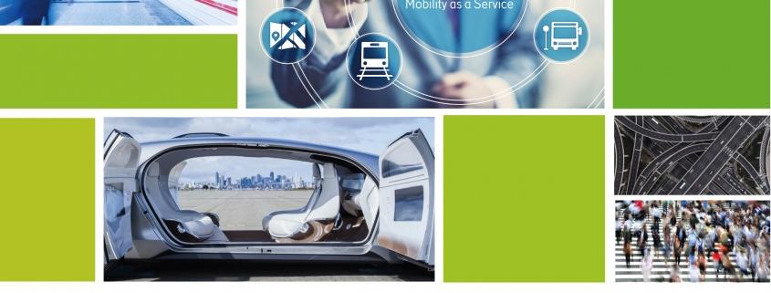 CAS «SMART Mobility Management«  Modul 1 LEADERSHIP